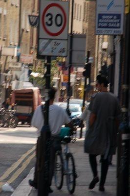 Talls / London