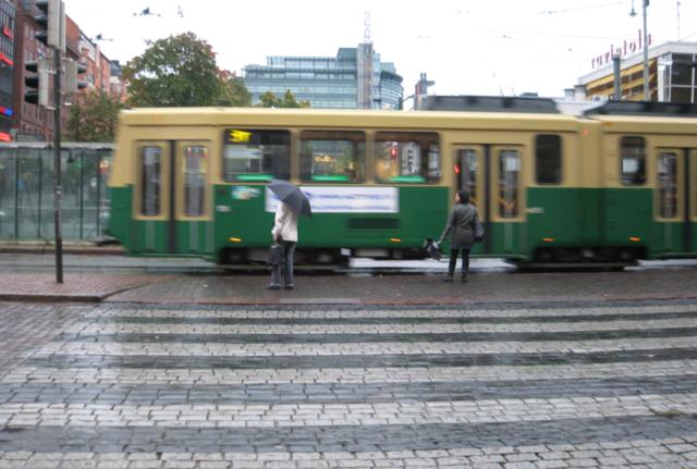 Time / Helsinki