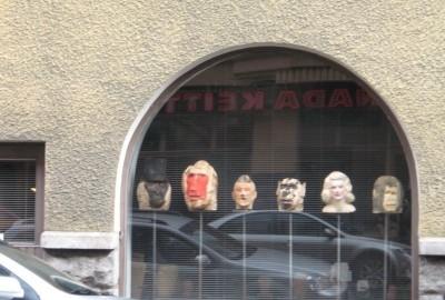 faces / Helsinki