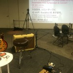 Ensembles Asia Symposium at NTTICC