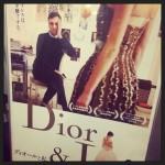 『ディオールと私』Dior & I @ Bunkamura ル・シネマ