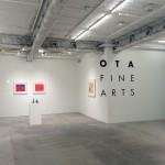 草間彌生の版画 後期 @ OTA FINE ARTS