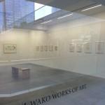 """Drawings"" @ WAKO WORKS OF ART"