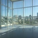 le fil rouge @ Espace Louis Vuitton Tokyo