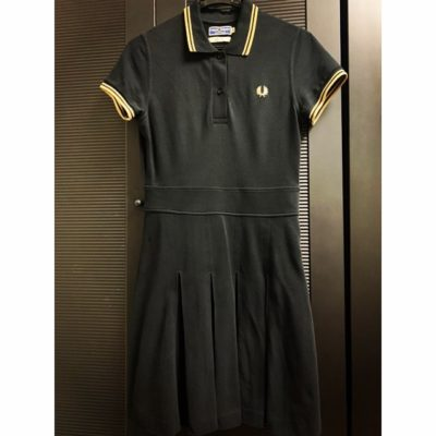fred perry ワンピース