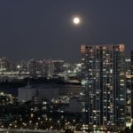 輝く牡牛座満月