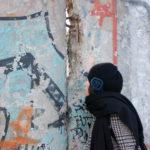 Berlinの壁崩壊から30年