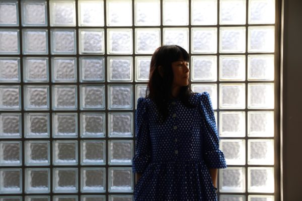 Kanoko portrait 26