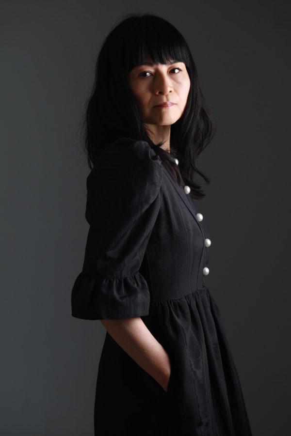 Kanoko Portrait 1
