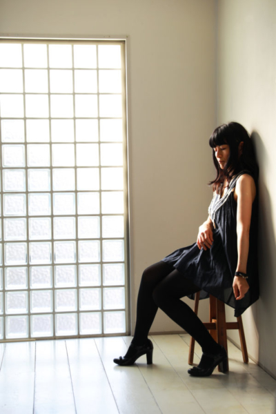 Kanoko Portrait 14