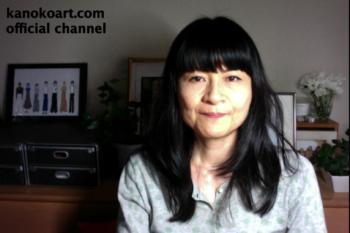 kanoko YouTube image