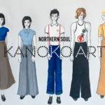 作品解説 YouTube 4 NORTHERN SOUL -KEEP THE FAITH-
