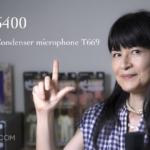 SONY α6400で動画撮影してクオリティアップ!