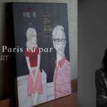 作品解説動画 NNA – Paris vu par アップしました