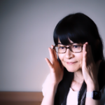 Davinci Resolve Fusion ホログラム風動画を作る チュートリアル