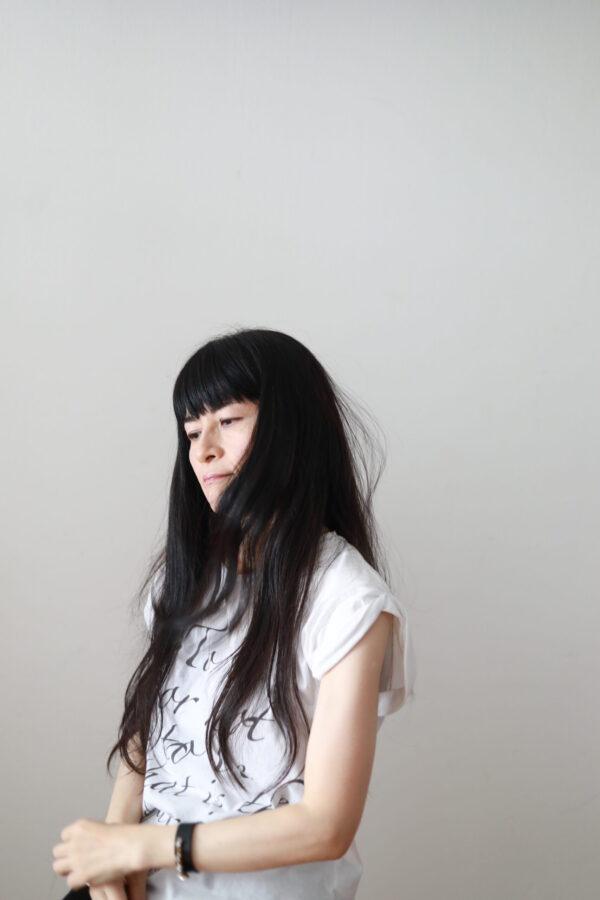 kanoko portrait