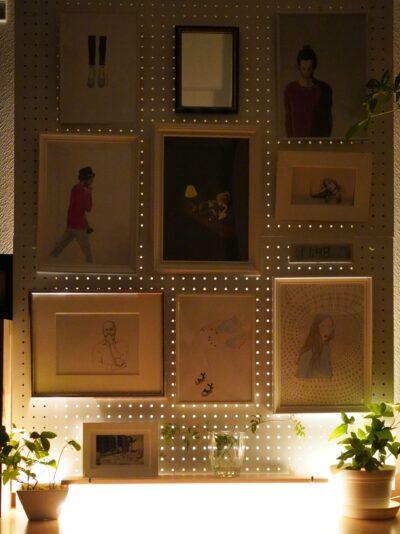 kanoko's home gallery